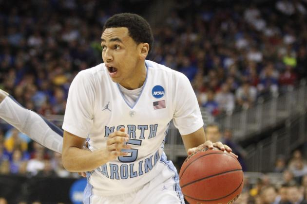 UNC Basketball: Marcus Paige Will Outshine Kendall Marshall