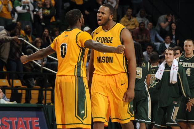 CBI Championship 2013: George Mason vs. Santa Clara Breakdown and Predictions