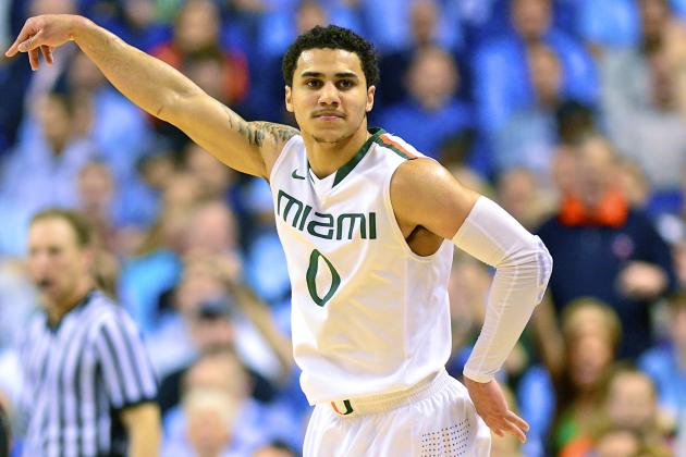 Watch Live: Marquette vs. Miami