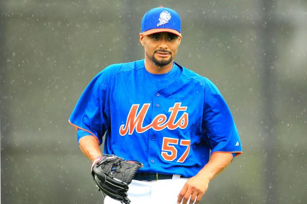 Johan Santana Injury: Updates on Mets Pitcher's Shoulder