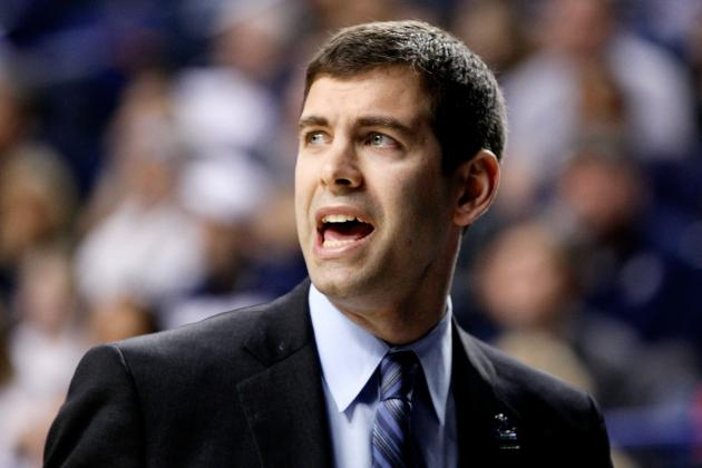 Sources: UCLA Eyes Butler's Stevens as Coach