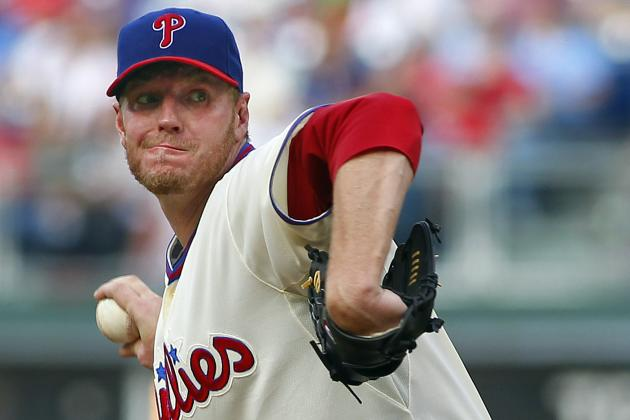 On Final Day of Shaky Spring, Halladay Preaches Optimism