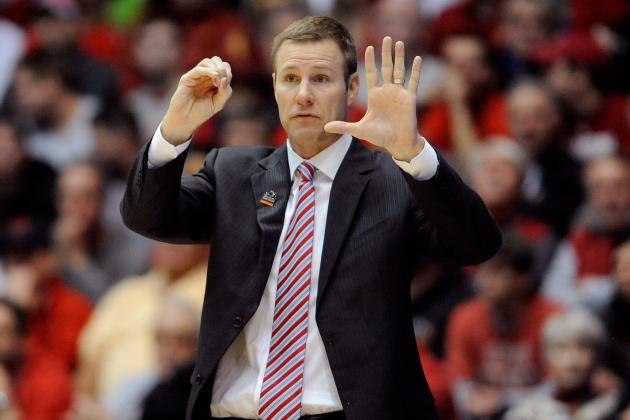 Minnesota After Hoiberg for Coaching Vacancy