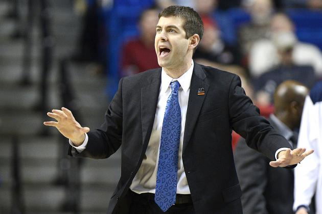 Brad Stevens Is Reportedly UCLA's Top Target for Head Coaching Vacancy