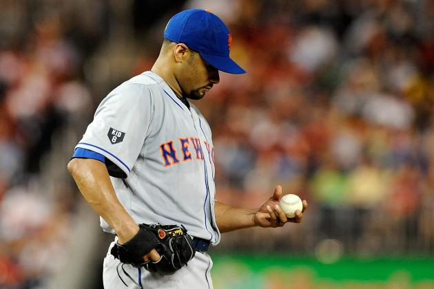 Why Mets Did Not Insure Johan's Contract