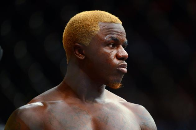 Melvin Guillard Leaving the Blackzilians but Remains with Same Management Team