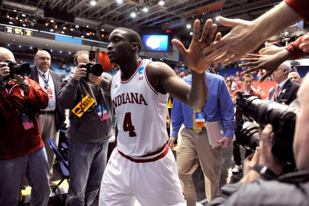 Indiana vs. Syracuse: Hoosiers' Championship Dream Ends in Sweet 16