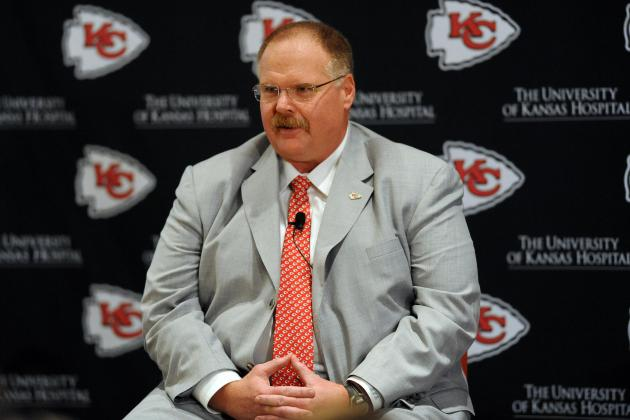 Breaking Down Andy Reid's Blueprint for Attacking Today's Ever-Changing NFL
