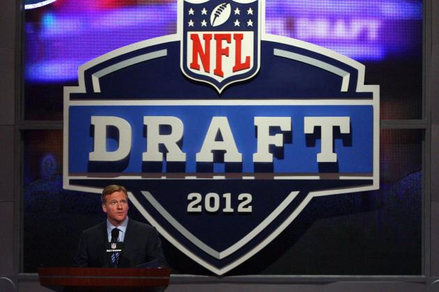 NFL Draft Coverage: Even More TV Tonnage on Tap