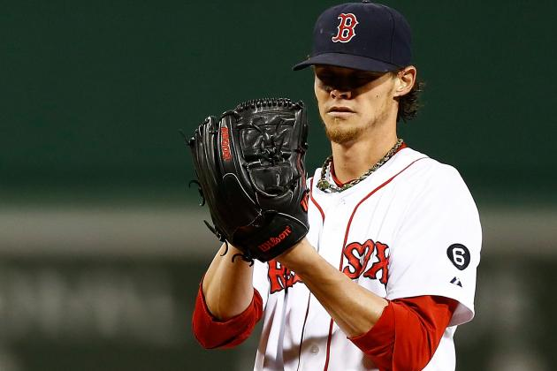 Buchholz Caps Spring Training with Dazzling Start