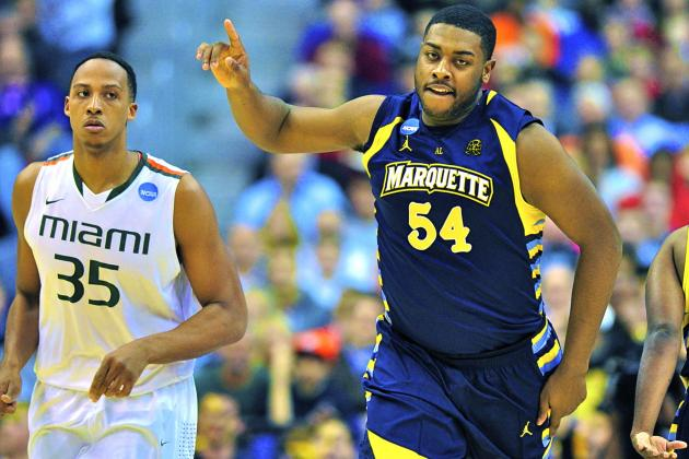 Marquette vs. Miami: Score, Twitter Reaction, Postgame Recap and Analysis