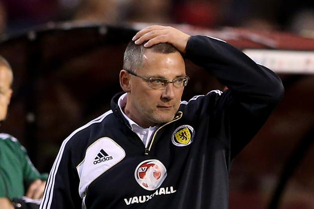 Levein and SFA Avoid Messy Court Battle and Reach a Compensation Settlement
