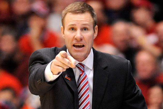 Hoiberg Signs $20 Million Extension with Iowa State