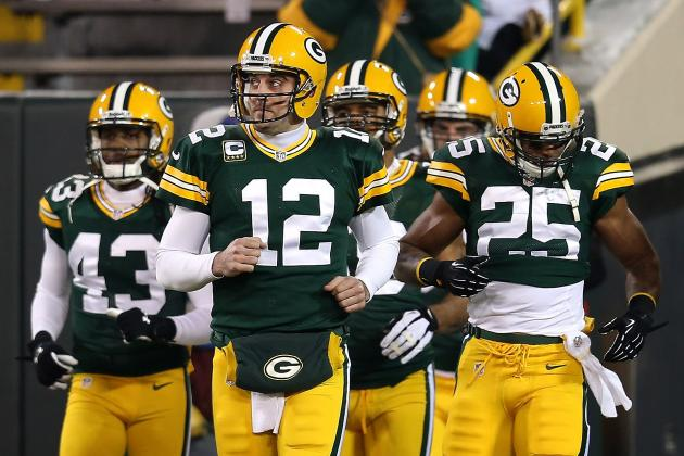 Green Bay Packers: Why Packers Should Consider Running Some Zone Read Offense