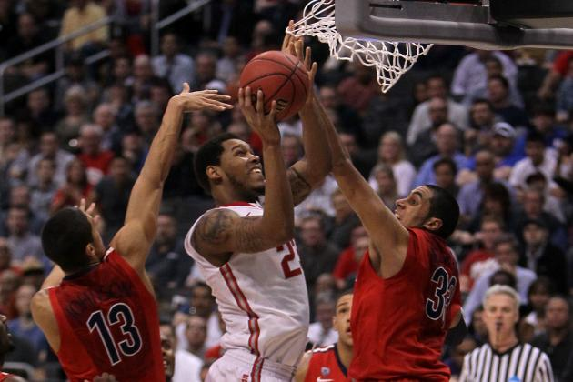 Sweet Sixteen: Ohio State Bucks Arizona