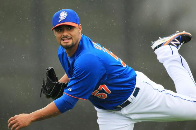 Johan Santana Injury: 3 Trades the Mets Could Explore Right Now