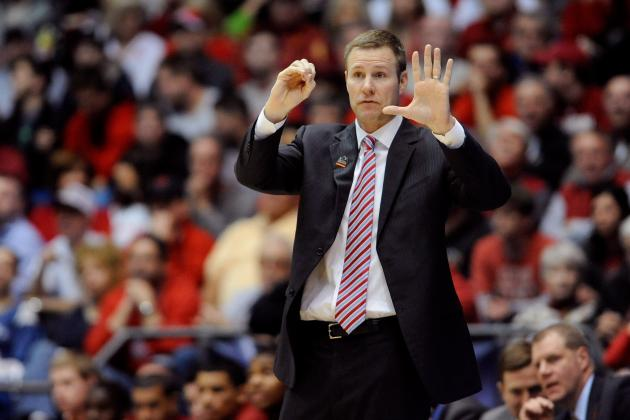Fred Hoiberg Signs 10 Year Extension, Stays at Iowa State