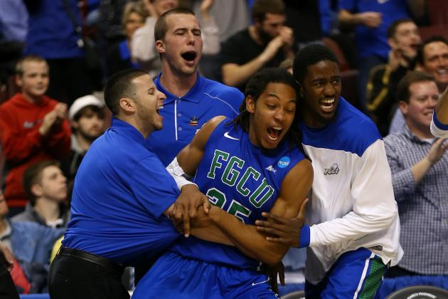 Florida Gulf Coast Basketball: Why FGCU Is the Most Fun Team in America