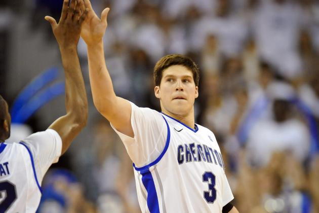 Weak Class Makes Entering NBA Draft a No-Brainer for Doug McDermott