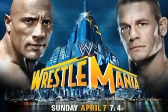 WWE News: Current Photo of Wrestlemania Set Inside MetLife Stadium Revealed
