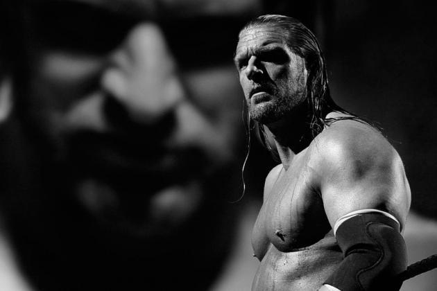 Triple H's Last Match: WrestleMania 29 or WrestleMania 30?