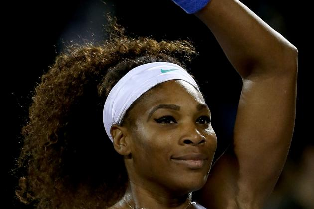 Serena Williams to Meet Sharapova in Sony Open Final