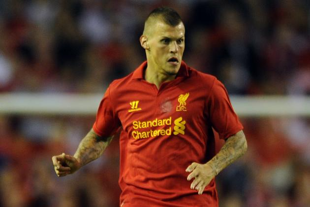Liverpool Transfer Rumors: Selling Martin Skrtel Would Be Right Move for Reds