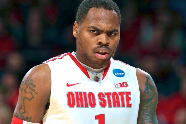 Ohio State Basketball: Are the Buckeyes the Grittiest Team in the Country?