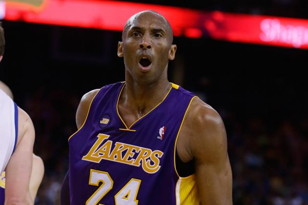 Is Kobe Bryant Having the Best Season Ever for a 34-Year-Old NBA Player?