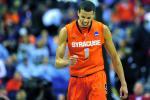 Syracuse Upsets Indiana, Advances to Elite 8
