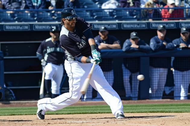 Seattle Mariners: Will Michael Morse's Power Surge Continue Through the Season?