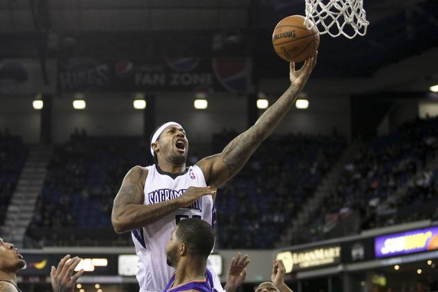 Kings Get Second Straight Road Victory with Win over Suns