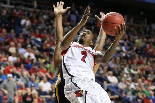 NCAA Basketball Tournament 2013: Stars Who Must Step Up on Friday