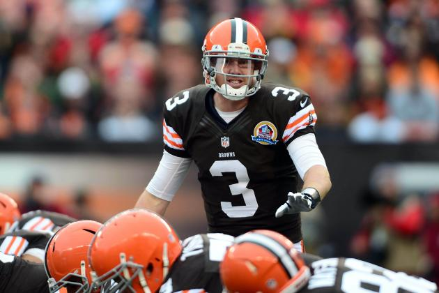 For Brandon Weeden to Succeed, Browns Must Make Long-Term Commitment