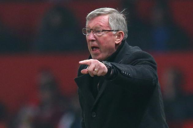 Sir Alex Ferguson Says Modern Fans Will Always Voice Their Displeasure