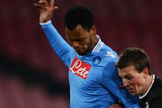 No Napoli Option for Rolando