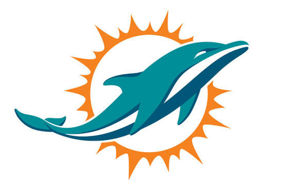 Dolphins' New Logo Correlates Nicely with Team Changes