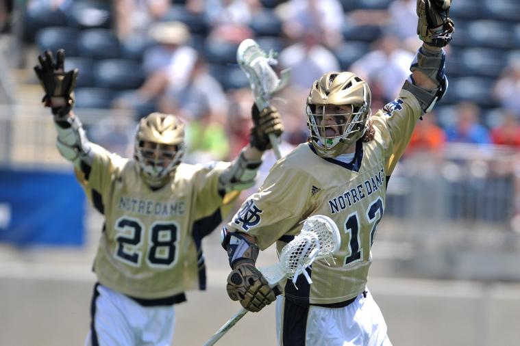 NCAA Division I Lacrosse: Prediction for Every Game This Weekend