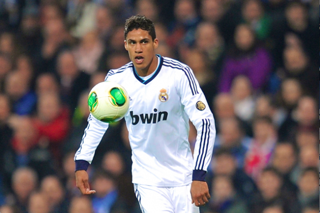 Raphael Varane Is Proving to Be the Best Value in World Football