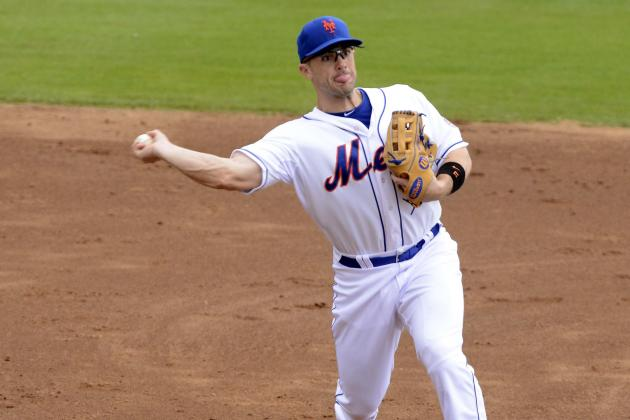 Wright Will Be Ready for Opening Day