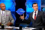 Doug Gottlieb's Just Here to Bring the 'White Man's Perspective'