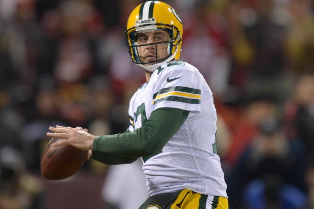 Debate: Is Rodgers Worth the Largest Contract in NFL History?