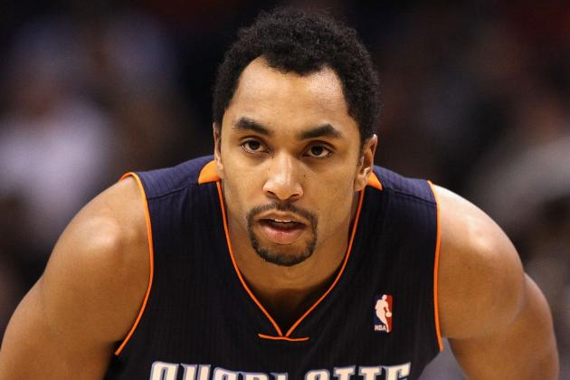 Gerald Henderson Says He Wants to Re-Sign with Bobcats