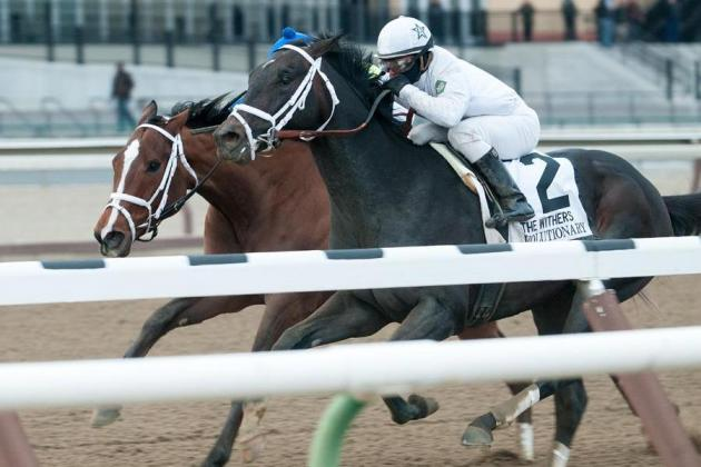Louisiana Derby: Revolutionary Favored over a Tough Full Field of 14