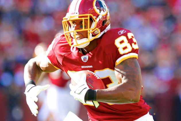 Fred Davis and Washington Redskins Agree on 1-Year Contract