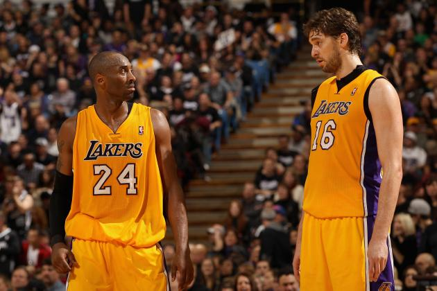 Los Angeles Lakers vs. Sacramento Kings: Preview, Analysis and Predictions