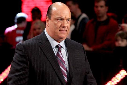 Paul Heyman Credits Philadelphia with Making Him the Success He Is Today