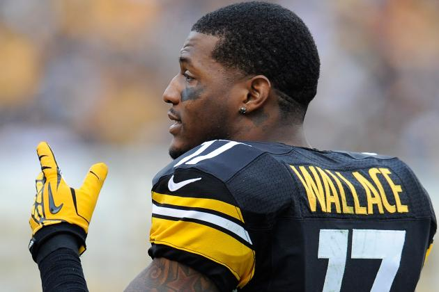 Vikings Offered Mike Wallace Richer Contract, Dad Says
