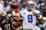 Big News on Romo Contract Front