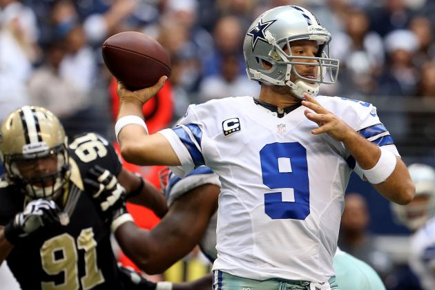 Report: Romo Can't Be Tagged in 2014